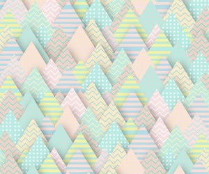 wallpaper, background, and geometric image