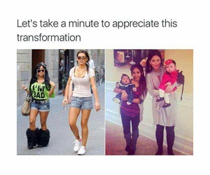babies, Nicole, and transformation image