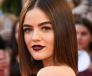 lucy hale, pll, and pretty little liars image