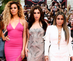 fifth harmony, lauren, and ally image