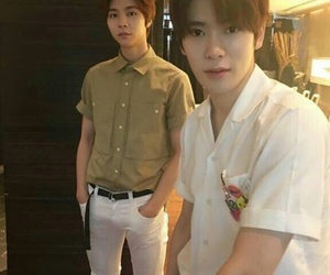 johnny, smrookies, and jaehyun image