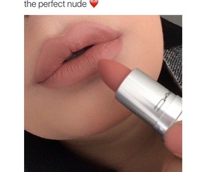 makeup and perfection image