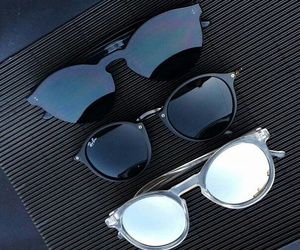 fashion and sunglasses image