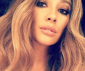 shay mitchell, beauty, and snap image