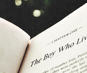 books, harry potter, and quotes image