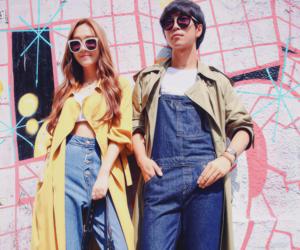 jessica jung, fashion, and jessica image