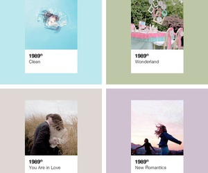 1989, Taylor Swift, and clean image