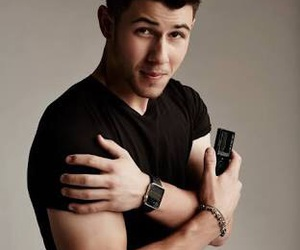 nick jonas and Hot image