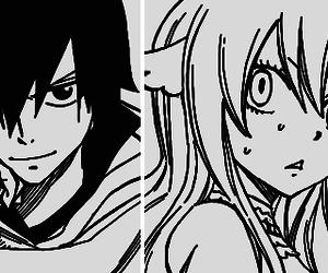 anime, manga, and mavis image