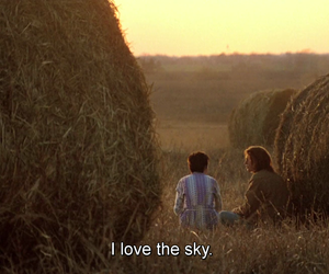 sky and love image