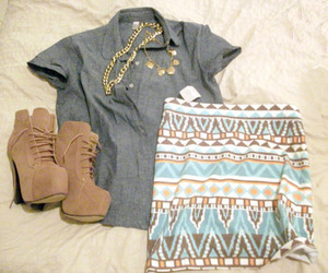 shoes, fashion, and outfit image