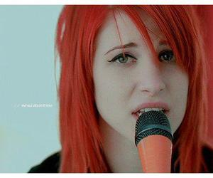 hayley williams and that's what you get image