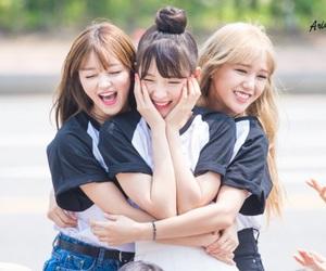 kpop, mimi, and arin image