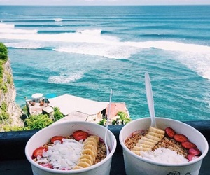 food and summer image
