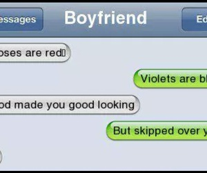 text, funny, and boyfriend image