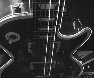 guitar, hard rock, and new york image