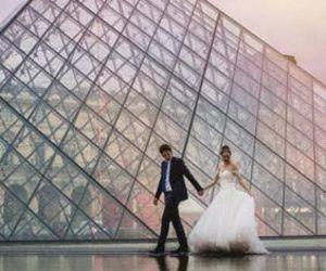 Dream, wedding, and love image