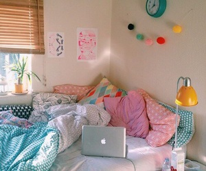 room and cosiness image