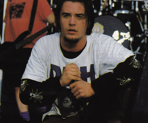 mike patton, faith no more, and 90s image