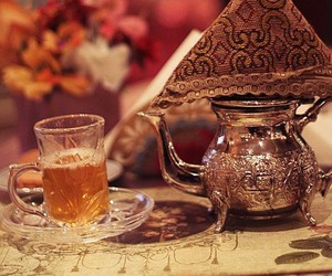 morocco and drink image