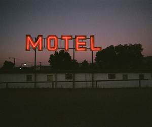 indie and motel image