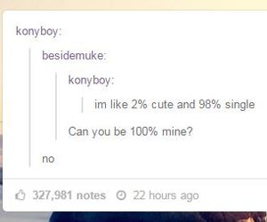 pick up lines, tumblr, and funny tumblr image