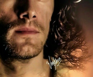 Claire, tv serie, and jamie image