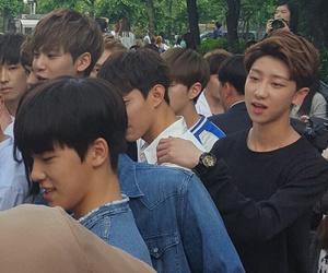 Seventeen, kpop, and mingyu image
