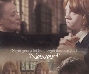 harry potter, ron weasley, and Fred image