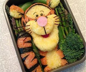 disney, food, and pooh image