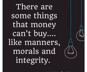 quote, manners, and morals image