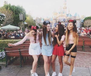 friends, disney, and best friends image