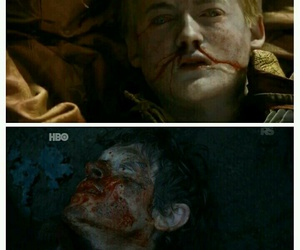 got, game of thrones, and joffrey lannister image