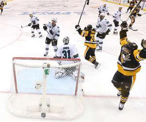 hockey, nhl, and pittsburgh penguins image