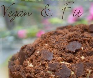 cake, glutenfree, and diet image