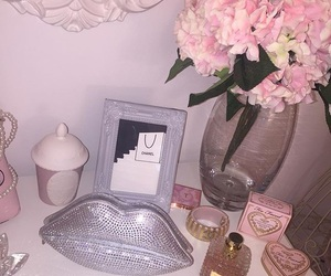 pink, classy, and luxury image