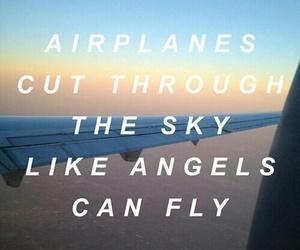 5sos, airplanes, and Lyrics image