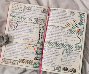 book and journal image