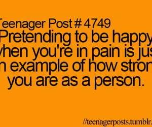 teenager post, quote, and teenager image