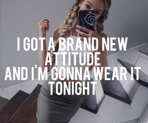 attitude, bitchy quotes, and bitchy image