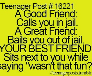 jail and friends image