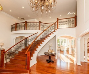 luxury, dream home, and home image