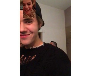 justinbieber, selenagomez, and jelena image