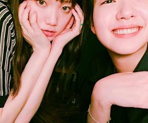 korea, unni, and kim go eun image
