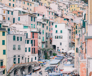 architecture, italy, and places image