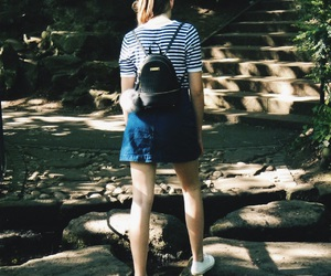 adventures, backpack, and bag image