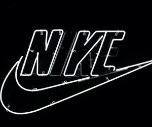 nike, theme, and white image