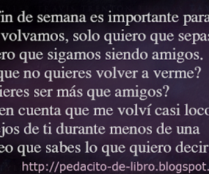 beautiful disaster, frase, and libro image