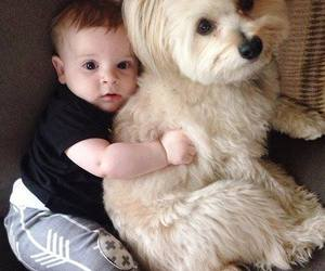 babies, baby, and adorable baby image