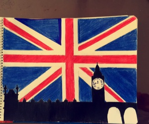 Big Ben, diy, and draw image